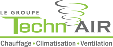 Logo le Groupe Technair