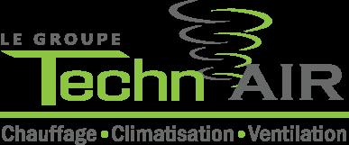 Logo Technair